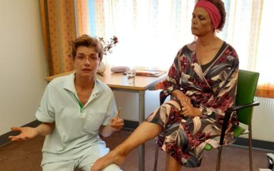 Workshop Weerbaarheid verpleegkundigen GHZ: Jij maakt het verschil!